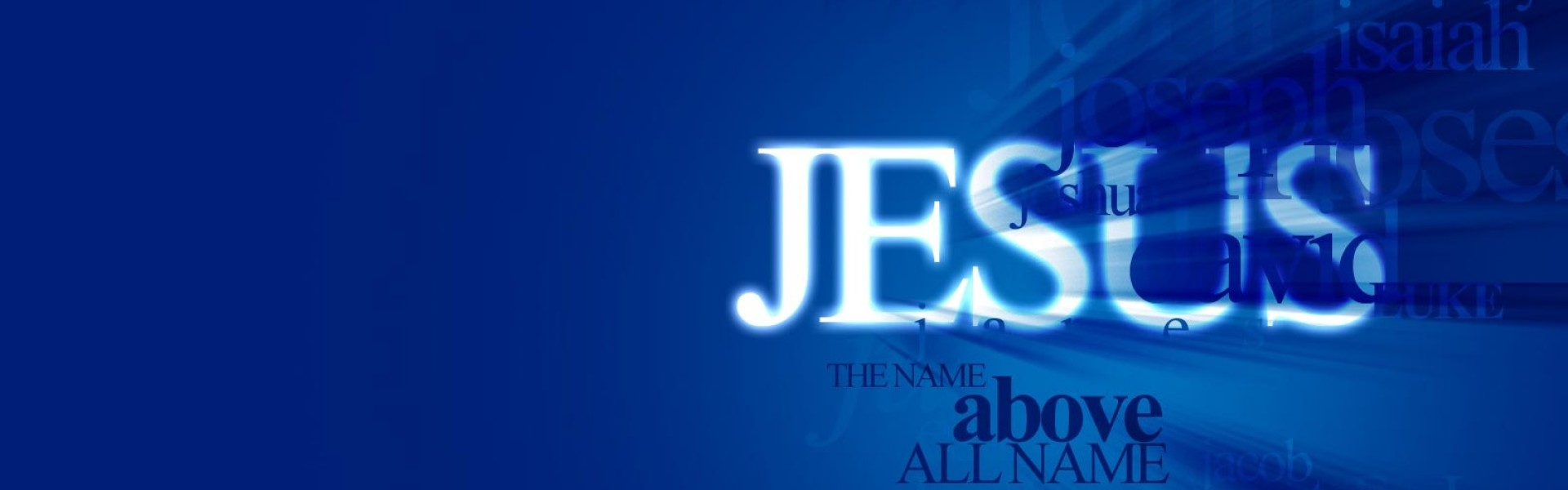 Jesus Told Me